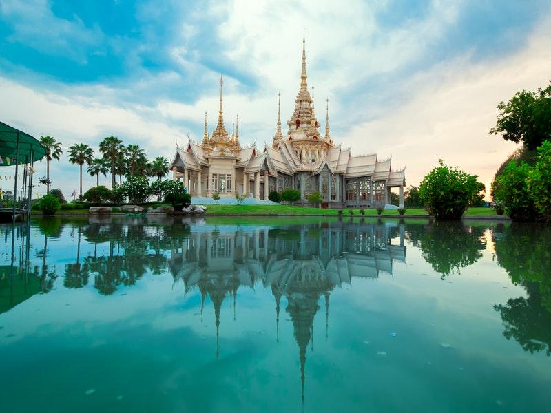 idée voyage noces thailande